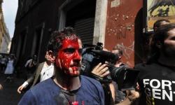 Terremotati manganellati a Roma: rinviati a giudizio tre manifestanti