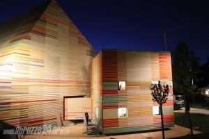Il Circolo della Stampa: ci negano l'Auditorium di Renzo Piano per una manifestazione natalizia