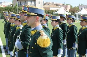 Allievi Marescialli Guardia di Finanza, pubblicato il bando per l'anno accademico 2013-2014