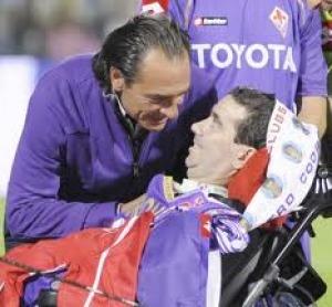 E' morto Stefano Borgonovo, il calciatore simbolo della lotta alla Sla
