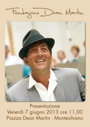 Fondazione Dean Martin