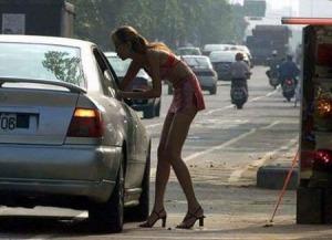 serie tv sexy prostitute di strada