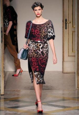 Milano fashion week le sfilate in programma per oggi mfw for Sfilate oggi milano