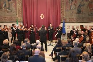Appello a presidente boldrini l 39 aquila sia baricentro for Camera dei deputati tv