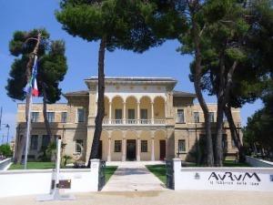 Conservatorio d 39 annunzio di marco punta a rilancio for Magri arreda pescara