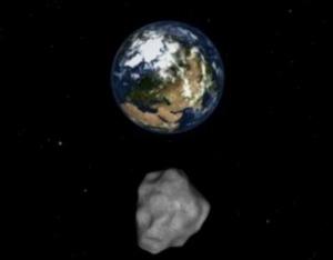 La NASA Avverte, Un Grande Asteroide Verso la Terra!