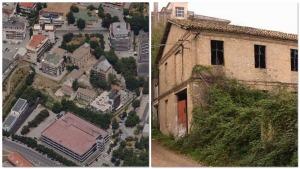 Pescara l 39 antica filanda giammaria diventa la casa delle - Progetto casa pescara ...