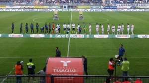 Beffa per il Lanciano a Latina, raggiunti nel finale 2-2 per i frentani contro l'ex Gautieri