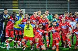 Il Pescara mette la quinta: 2-1 al Brescia. I biancazzurri vincono in rimonta con Lapadula