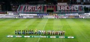 Lanciano-Avellino 1-2: una sconfitta che complica la salvezza della Virtus