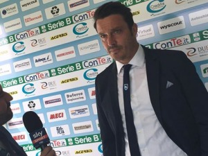 Entella-Pescara 0-0, un punto per consolidare i play-off