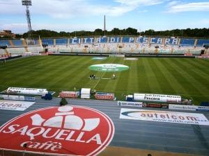 Pescara 90 Minuti da Leoni (a Trapani) per Riconquistare la Serie A