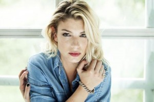 """Emma Marrone a Roccaraso per la """"Data Zero"""" del suo """"Adesso Tour"""""""