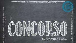 Concorso per docenti, il Codacons lancia in Abruzzo il ricorso collettivo