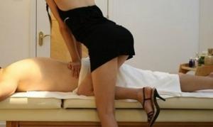 massaggiatrice hard la prostituzione