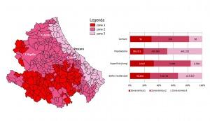 Pericolosità Sismica: Cresa, #Abruzzo Seconda Regione Italiana. 33% Del Territorio In Zona Sismica 1