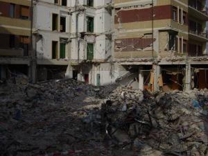 Sisma 2009 Crollo Casa dello Studente,  La Cassazione: Lavori manutenzione sbagliati