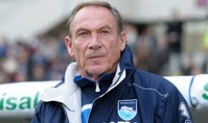 Pescara Calcio, Zeman ha ceduto, Torna ad Allenare i Delfini
