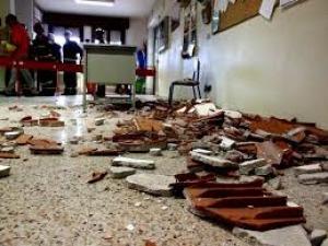 Terremoto, Genitori studenti teramani, chiedono incontro per verifiche stabilità scuole