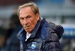 """""""Contro l'Udinese Occasione Sprecata"""", Zeman fa il Punto ad un Passo dal Baratro"""