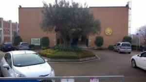 Interdetti Filippo Del Vecchio e Carmine Di Ilio, dg e Rettore dell'Università di Chieti