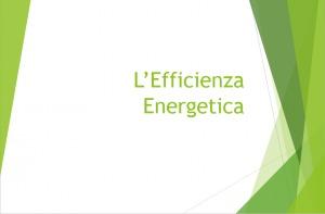 Efficienza energetica scuole, all'Abruzzo 7 milioni dall'Europa
