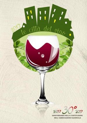 Le Città del vino compiono 30 anni, in festa 32 Comuni abruzzesi