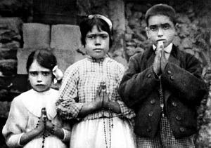 Papa Francesco proclamerà Santi, Francisco e Giacinta i pastorelli di Fatima