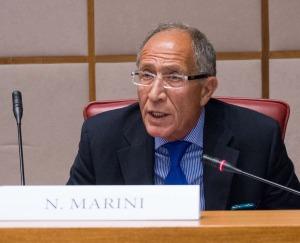 Ordine Nazionale dei Giornalisti, è l'abruzzese Marini il nuovo presidente