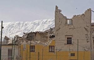 Ricostruzioni, Via libera del Consiglio Provinciale al piano di ricostruzione di Tempera
