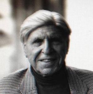"""William James Mazzocco  l'economista abruzzese che  lavorò al """"Piano Marshall"""""""