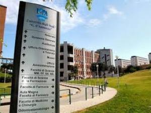 Ateneo d'Annunzio, Di Primio: grande soddisfazione per elezione prof. Caputi