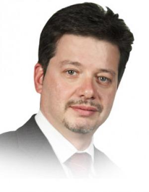 Ermando Bozza, candidato sindaco Lanciano