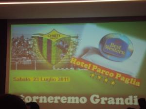 Hotel Chieti Vicino Universit Ef Bf Bd