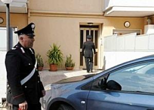 Omicidio Rea: altre perquisizioni in caserma e casa di Parolisi