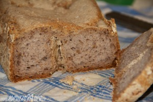 Con (o senza) macchina del pane