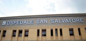 Stupro di Pizzoli: la vittima domani verrà dimessa dal San Salvatore