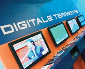 Digitale terreste: al via lo switch off in Abruzzo