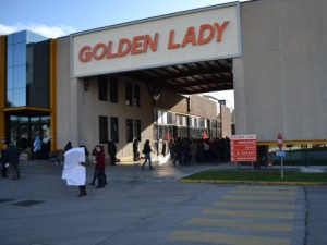 Golden Lady di Gissi: c'&egrave; l'acquisizione, salvi i 382 addetti 