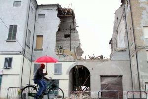 Terremoto Emilia: Comune dell'Aquila apre conto corrente per donazioni