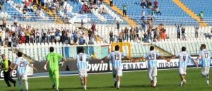 Pescara-Inter, biglietti disponibil dal 20 agosto 