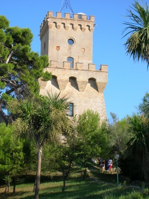 Torre del Cerrano, musica all'alba e cooking show