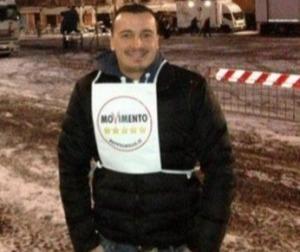 Image Result For Rocco Casalino