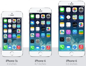 apple iphone 6 nuove foto e 100 euro in pi ma gli utenti saranno felici di sborsarli. Black Bedroom Furniture Sets. Home Design Ideas