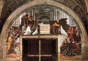 Dal miracolo eucaristico alla tomba di san tommaso for Di tommaso arredamenti ostia