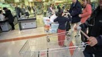 CRESA: Cala la spesa per consumi delle famiglie abruzzesi -10,5%