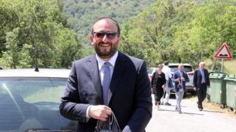 """Ballottaggio L'Aquila, Il Neo-Sindaco Biondi: """"Vittoria del popolo libero"""""""