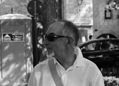 """È Scomparso l'Attore e Regista Teatrale Aquilano Bartolomeo """"Ninni"""" Giusti. Il Cordoglio della Città"""