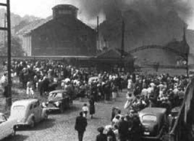 La memoria di Marcinelle,  a 60 anni Dall'1 al 4 agosto iniziativa in Abruzzo nei paesi dei minatori