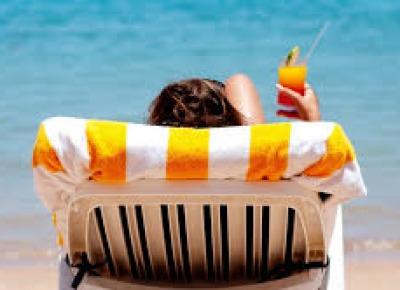 Arriva l'estate, caldo africano sulla penisola nei prossimi 15 giorni